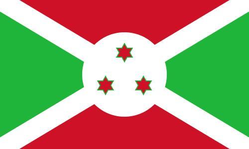 Republica Burundi.
