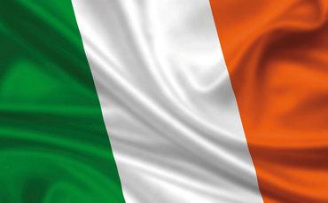 Repulica Irlanda.